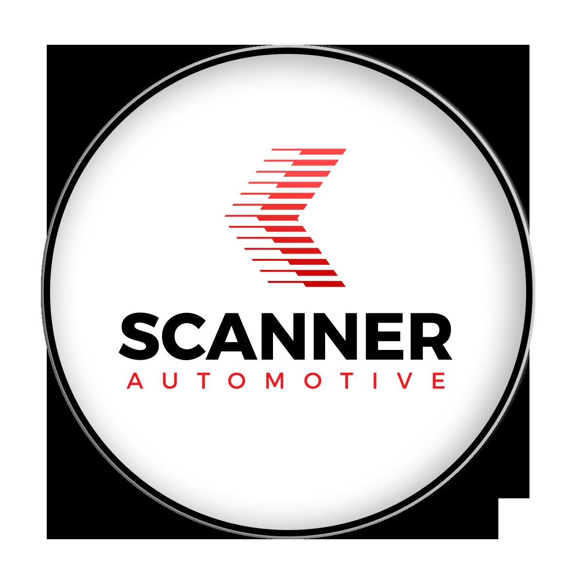 Scanner Automotive